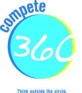 Compete 360 Logo Overlap